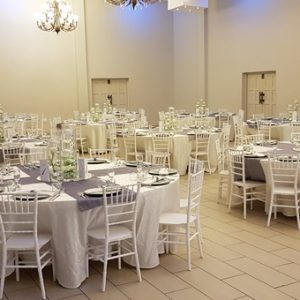 Quintin and Candice Venter - Benedetto On Vaal Wedding Venue - Vaal Wedding DJ