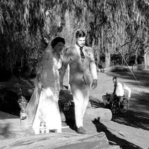 Arnè and Mariska's Wedding at Kiekies en Konfetti - 27th of April 2019