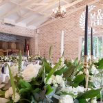 Vaal Wedding DJ at Pont De Val for Mauritz and Joniques wedding