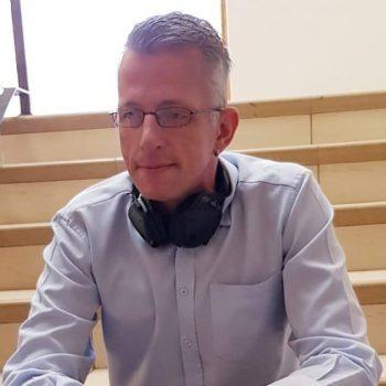 Johan-Marais