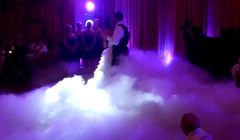 Vaal Wedding DJ - Dancing on the Clouds