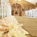 Nicky and Janethen's Wedding at Benedetto On Vaal Venue