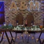Arne and Mariska's Wedding at Kiekies en Konfetti venue.