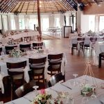 Jan-Louis & Marli's wedding at Clivia Lodge
